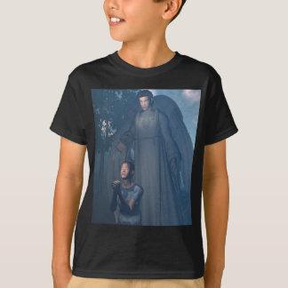 Camiseta Anjo-da-guarda