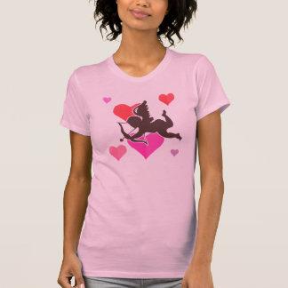Camiseta anjo do amor