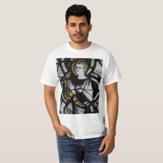 Camiseta Anjo do vitral (CAMISA do VALOR)
