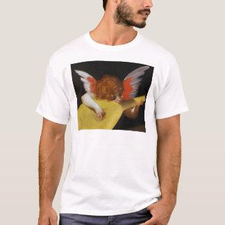 Camiseta Anjo italiano do renascimento