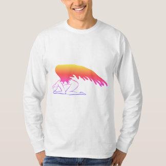 Camiseta Anjo pecador