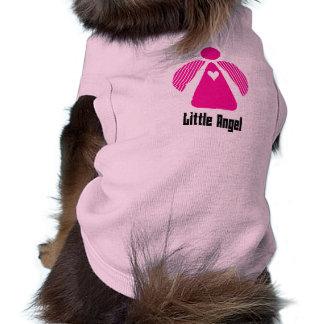 Camiseta Anjo pequeno