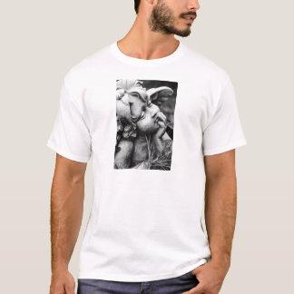 Camiseta Anjo Sculptured