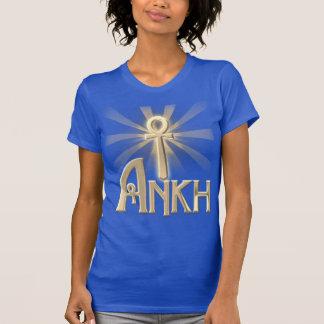 Camiseta Ankh: As mulheres multam o t-shirt do jérsei