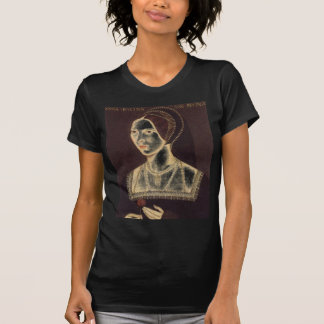 Camiseta Anne Boleyn