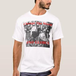 Camiseta Anno Globus - Pancho Villa & Emiliano Zapata