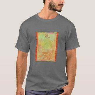 Camiseta Ano do macaco