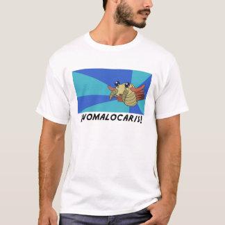 Camiseta Anomalocaris!