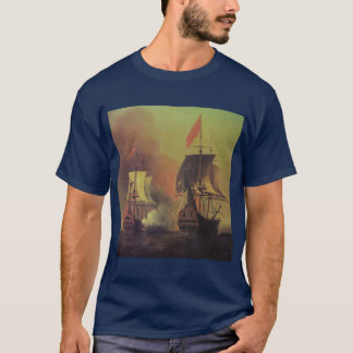 Camiseta Anson vitorioso
