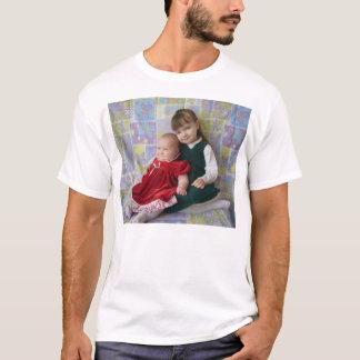 Camiseta Antes do Natal, 2006