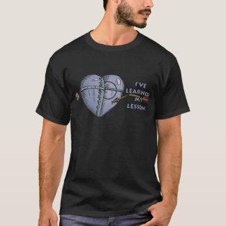 Camiseta Anti-Amor & presentes do dia dos Anti-Namorados