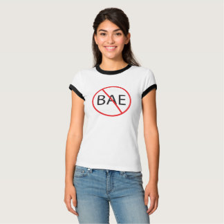 Camiseta Anti-bae