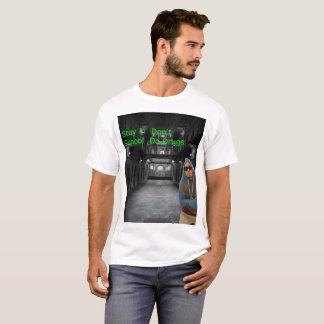 Camiseta Anti droga PSA