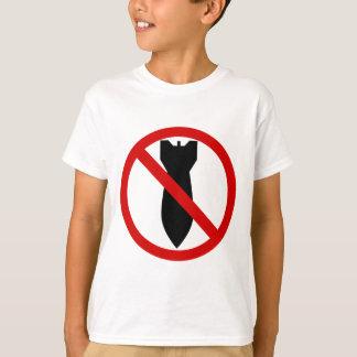 Camiseta Anti guerra
