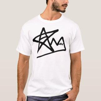 Camiseta Anti-matéria