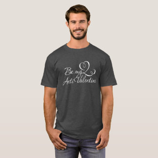 "Camiseta ""Anti-Namorados """