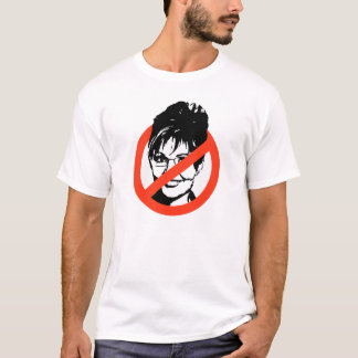Camiseta Anti-Palin t-shirt