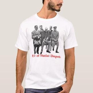 Camiseta Anti Statist 01