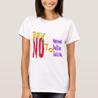 Camiseta Anti-Tiranizar