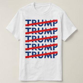 Camiseta Anti trunfo
