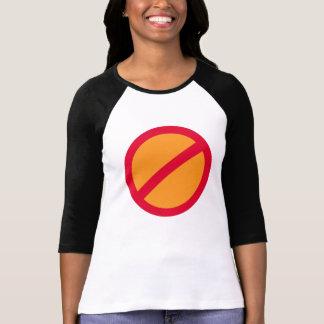 Camiseta Anti-Trunfo Anti-Alaranjado -