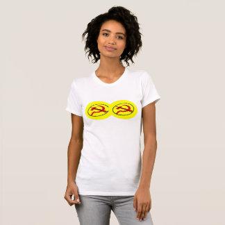 Camiseta Anticomuna Female