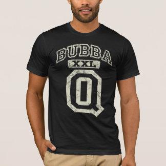 Camiseta Antiguidade do t-shirt de Bubba Q