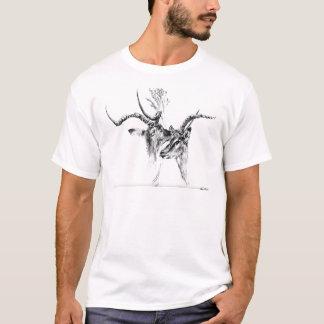 Camiseta Antílope