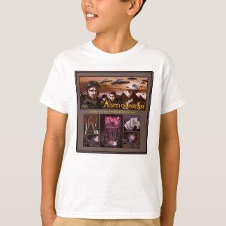 Camiseta Antiquarian