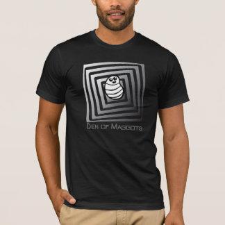 Camiseta Antro das larvas