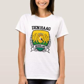 Camiseta Antro Haag