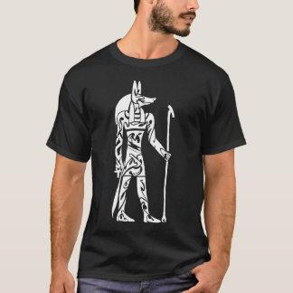 Camiseta Anubis antigo