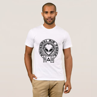 Camiseta Anunnaki Air Force