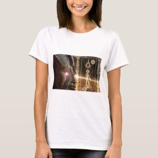 Camiseta Anunnaki-ra_sun_god_egyptian_masons_nephilim_gods_