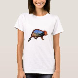 Camiseta Ao longo do Riverbend