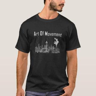 Camiseta AOM Bboy