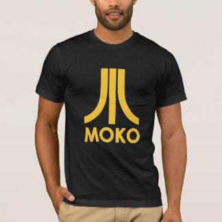 Camiseta Aotearoa - Moko