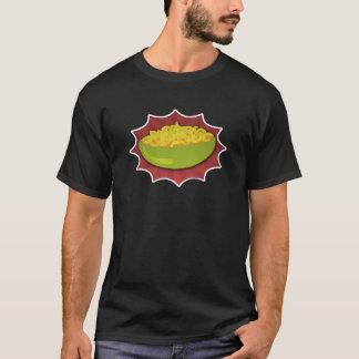 Camiseta Apenas alguns Mac e queijo