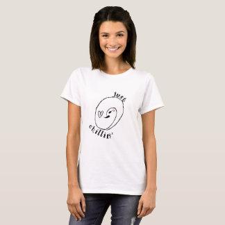 Camiseta Apenas Chillin
