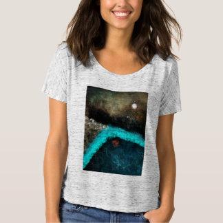 Camiseta Apenas o retorno do rio