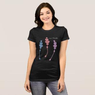 Camiseta Apenas respire --- inspiração da ioga - t-shirt