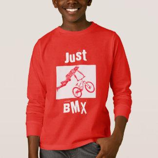 Camiseta Apenas seja divertimento que você Star o estilo