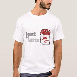 Camiseta Apenas T do doce