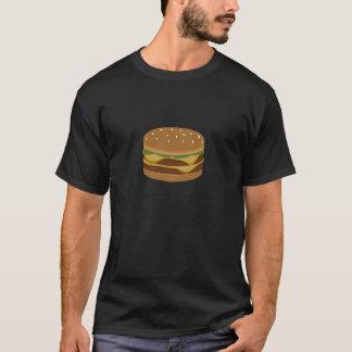Camiseta Apenas um cheeseburger