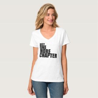 Camiseta Apenas um mais capítulo
