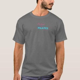 Camiseta APERFEIÇOE PARA o t-shirt de PILATES