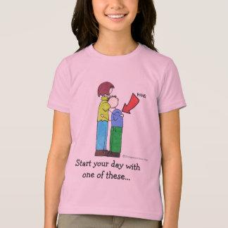 Camiseta Aperto da mamã e do Joey