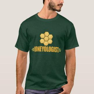 Camiseta Apicultor engraçado