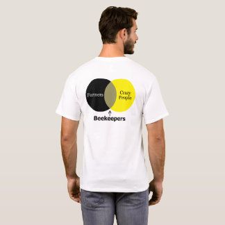 Camiseta Apicultor loucos
