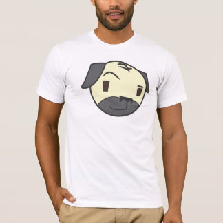 Camiseta APNF frente e verso